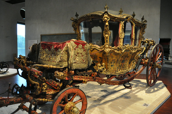 Carriage Exhibit