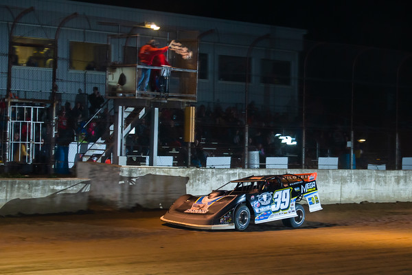 Raceway 7 (OH) 10/1