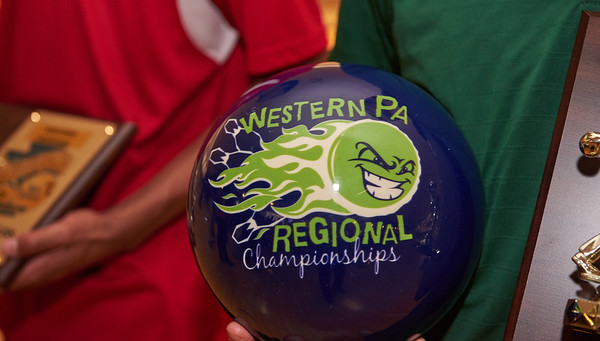WPIBL Western Pennsylvania Regional Championships at Princess Lanes in Caste Village