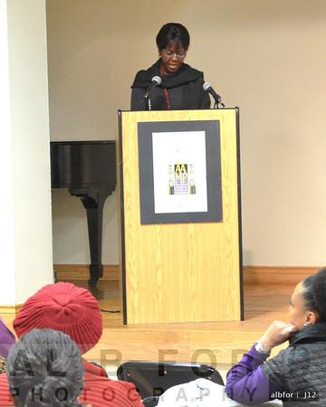 Jan 9, 2012 Joan Myers Brown & the Audacious Hope of the Black Ballerina