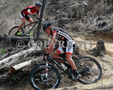 2015 NZ MTB XC Champs