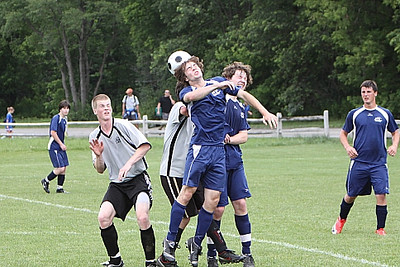 U17 Boys Kingdom Crush vs Rutland County SC