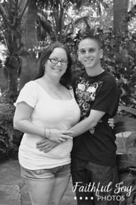 Christopher and Jennifer's Engagement