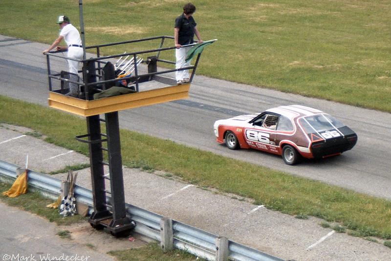 GT3-Jeff Ervin Pinto