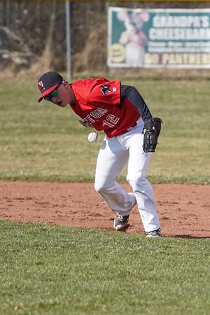 Norton Baseball '19