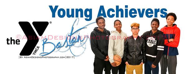 YMCA Young Achievers Program 2017