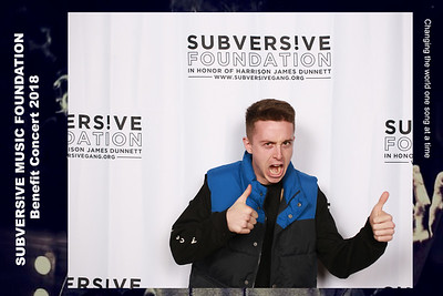 010718 Subvers!ive Music Foundation