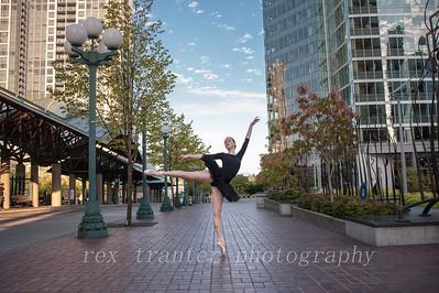 Alisa in Bellevue