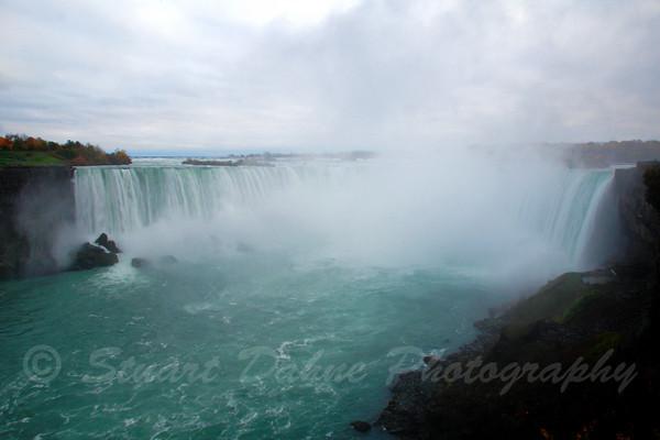 10-29-09 Niagra Falls