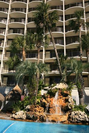 Holiday Inn Resort - Panama City Beach, Florida