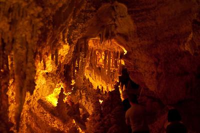 Sonora & No Name Caverns