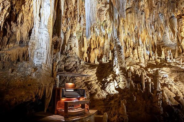 Luray Caverns 2021