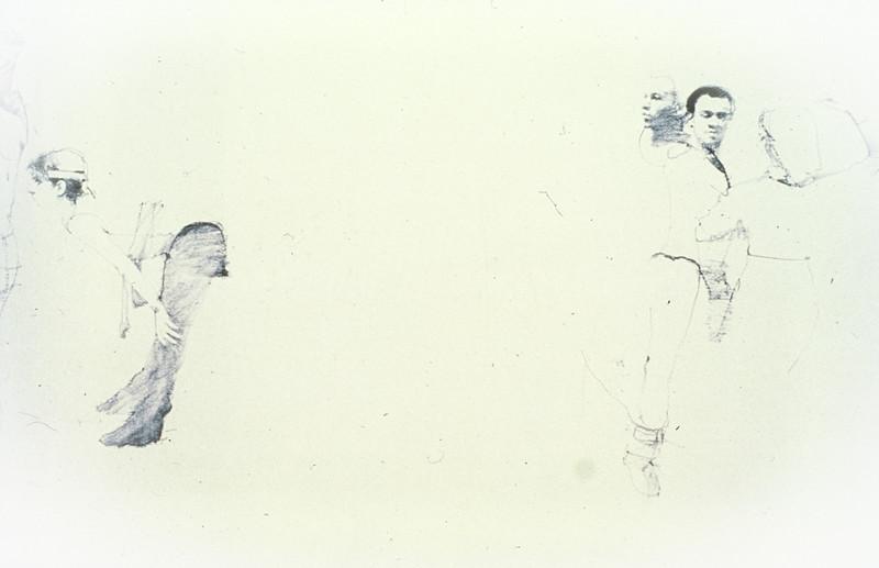 Ballet #29 (c1980s)