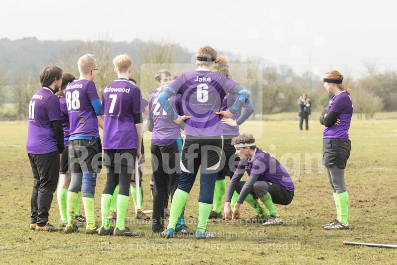 281 - British Quidditch Cup