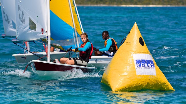 SAILING - BNSS & JUNIOR SAILING
