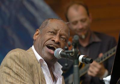 Chicago Blues Fest 2008 Fri. June 6