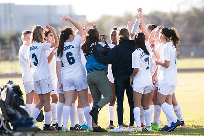 CLEMENTS SOCCER 2018
