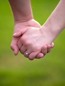Kelly & Sloan Engagement photos