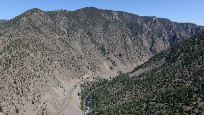 Colorado River Drone August 13 2019 Edit 1