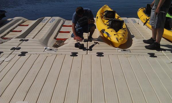 2013-06-05 New Docks