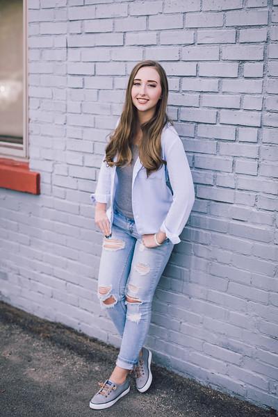 Kristin - 2018