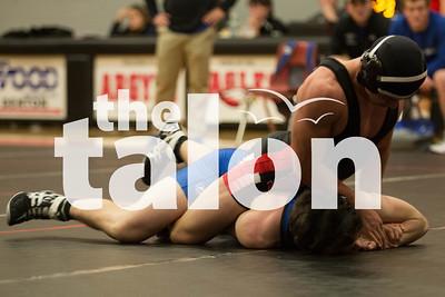 Wrestling Match (12-13-17)