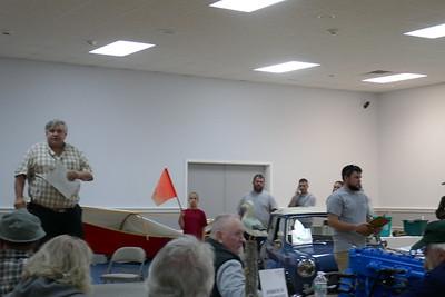 Brookline Boat Auction