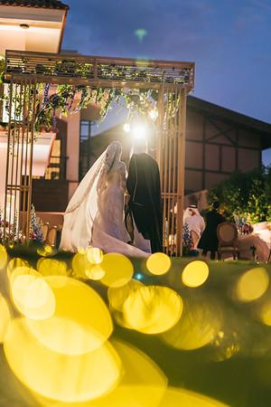 Amal & Sultan's Wedding