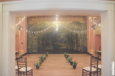 Asheville Masonic Temple - Becca and Robbie - Six Hearts Photography