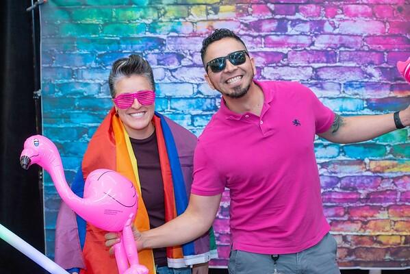 2019 Citi Pride Festival