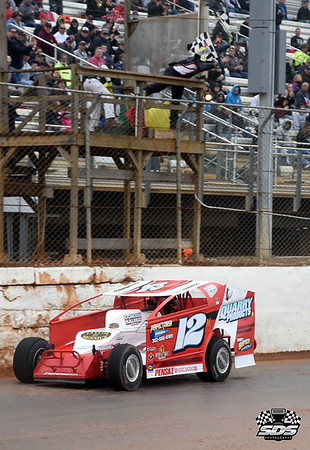 4 Port Royal Speedway 3/24/19