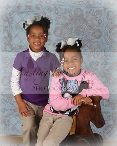 Ja'Niya and Siblings008