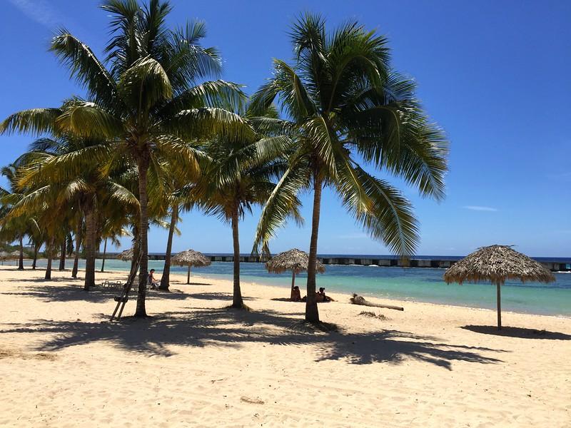 Cuban beaches