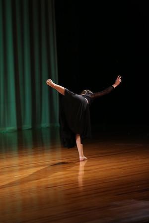 LA Dance -  CON'T
