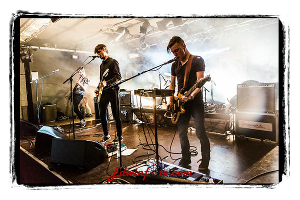 We Are Open 2014 (vrijdag) @ Trix Antwerp