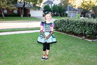 2013-10-31 Halloween