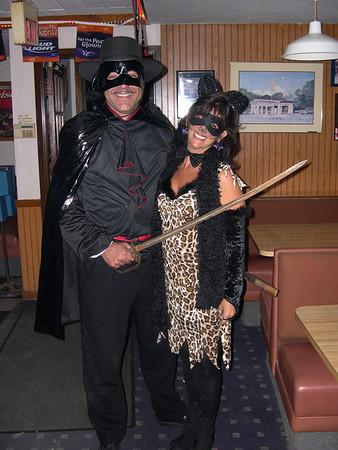 Jacks Halloween 2004