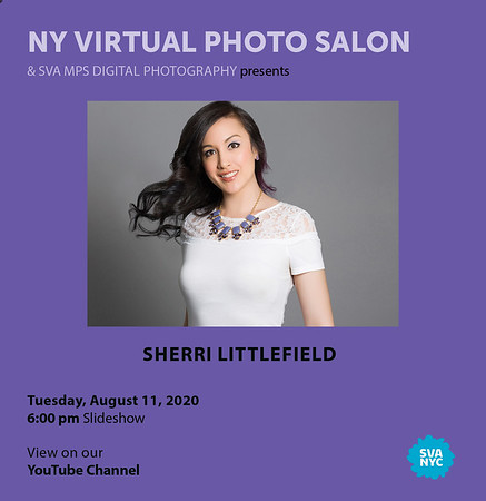 8-11-2020 Virtual Salon