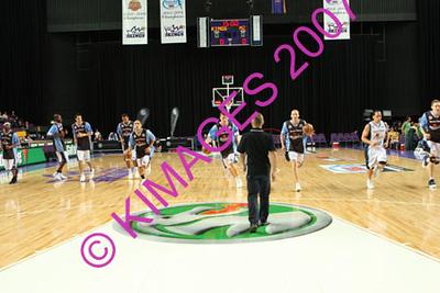 Kings Vs Breakers 29-12-07