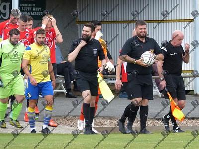 Penryn Athletic  (Away)