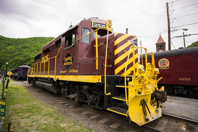Lehigh Gorge Scenic Railway and Jim Thorpe-49.jpg