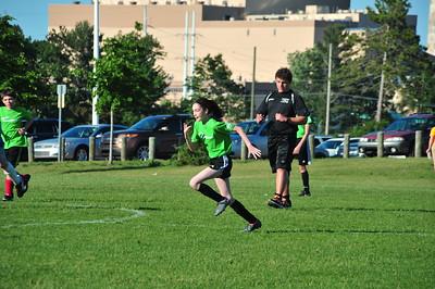 Soccer Jack game IV