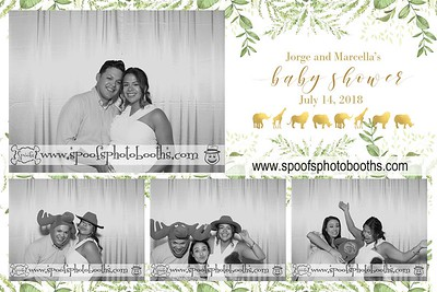 Marcella + Jorge | Free Downloads