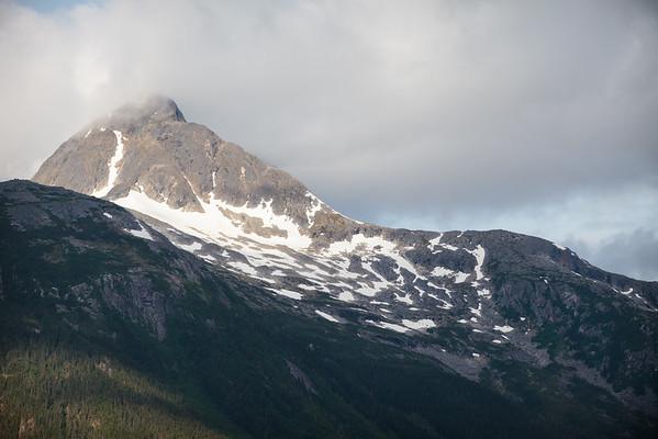 Skagway-Yukon Territory