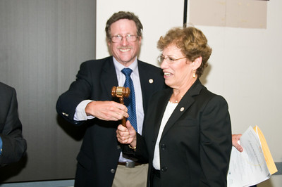 JCA Annual Meeting 2008