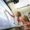 ISU Alum received a 150k grant for classroom upgrades
