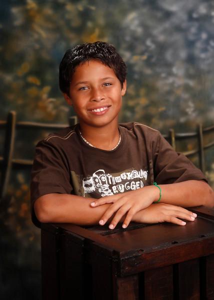 2010_08_19 NES school pictures Jordan