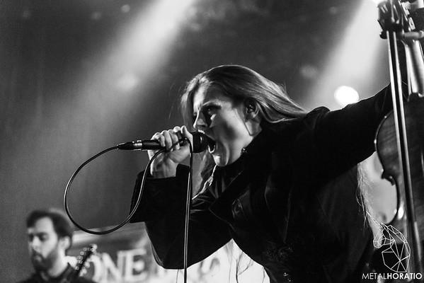 2019-10-09 Eluveitie @ Theatre Corona