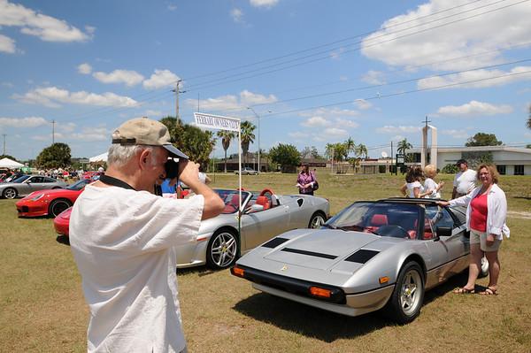 Florida Winefest Sunday Wine and Wheels