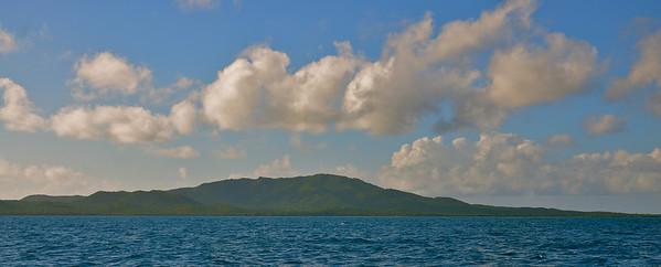 Spanish Virgin Islands 2014: Culebra